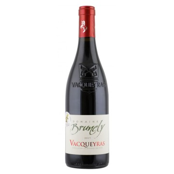 Brunely Vacqueyras Rouge