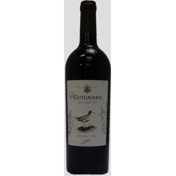 Le Guignard Red Blend No7. 2016 75cl 13%  NIEUW IN ONS ASSORTIMENT